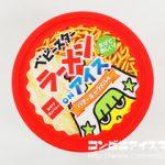 ベビースターラーメンonアイス バターキャラメル味