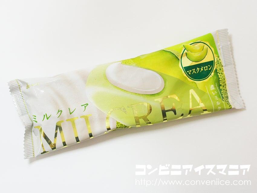 赤城乳業 MILCREA(ミルクレア) マスクメロンMILCREA(ミルクレア) マスクメロン