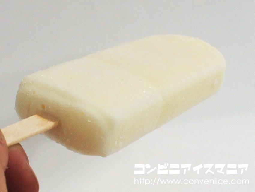 森永乳業 森永練乳氷バー