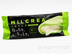 赤城乳業 MILCREA(ミルクレア)こだわりメロン