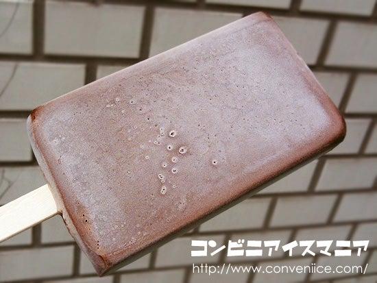 濃厚 旨ミルク (チョコレート) 赤城乳業