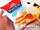 森永製菓 ホットケーキサンドアイス
