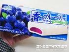 オハヨー乳業 香るブルーベリーデザート
