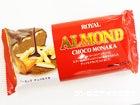 ロイヤル食品 アーモンド チョコモナカ