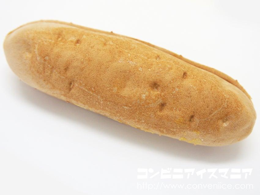 丸永製菓 なめらか安納芋もなか
