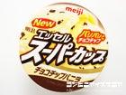 明治 スーパーカップ チョコチップバニラ