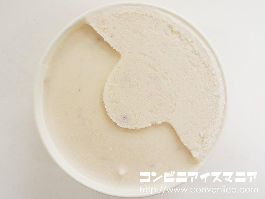 明治 スーパーカップ ストロベリーチーズ