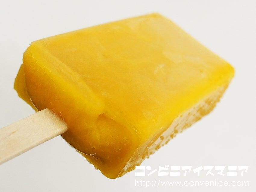 アンデイコ まるでマンゴーを冷凍したような食感のアイスバー