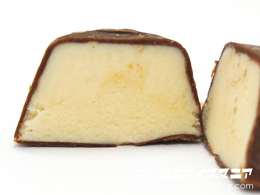 森永乳業 ピノ ティラミス味