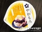井村屋 やわもちアイス(京きなこつぶあんカップ)
