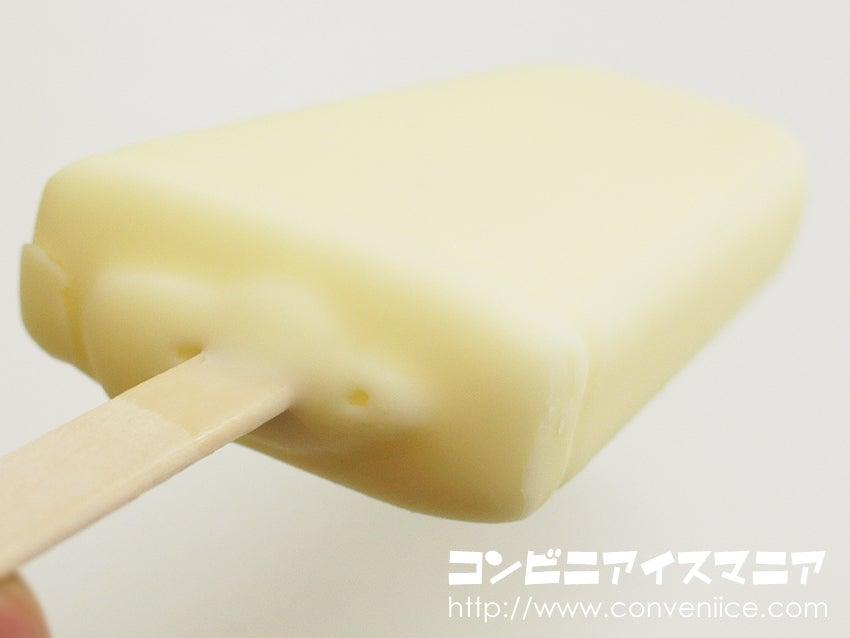 森永製菓 白いダース アイスバー
