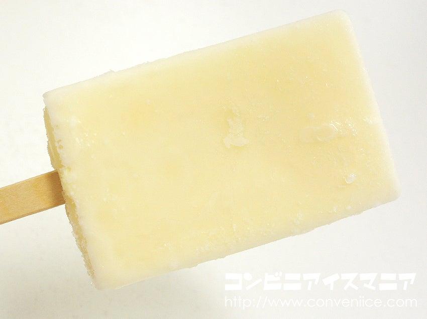 赤城乳業  ガリガリ君リッチミルクミルクミルク練乳
