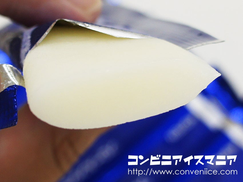 BifiXフローズンジェリー ヨーグルト味