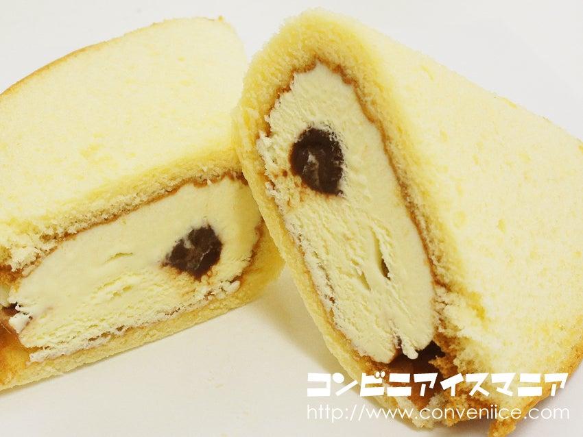 森永乳業 甘熟王チョコバナナオムレット