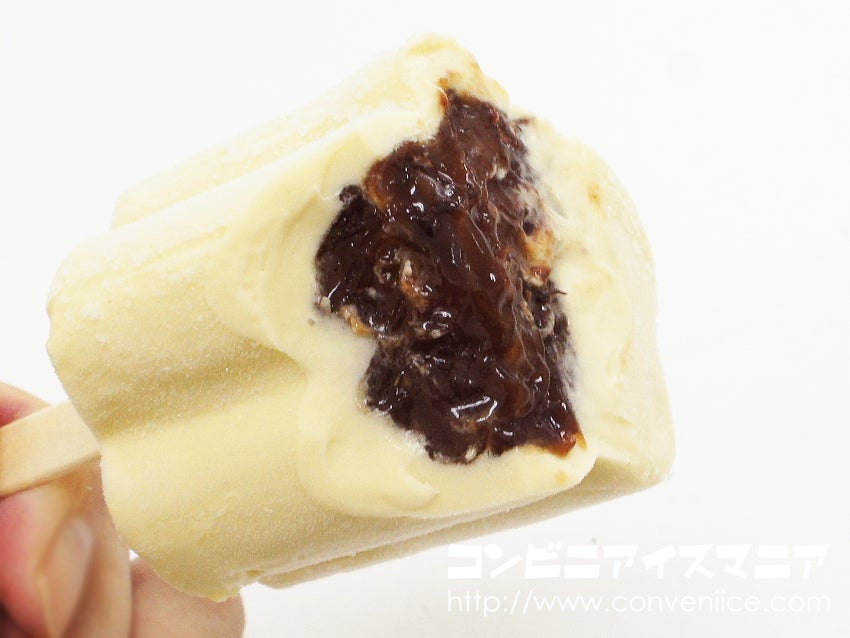 丸永製菓 あいすまんじゅう 和栗