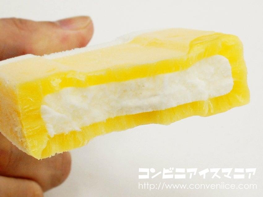 セリア・ロイル 妖怪ウォッチともだちウキウキぺディアアイス オレっちオレンジ