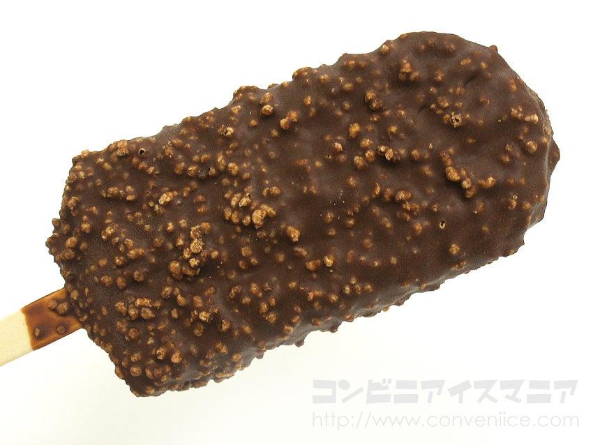 ロッテ クランキーアイスバー クッキー&クリーム