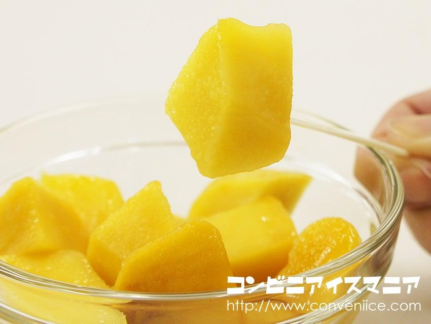 八ちゃん堂 冷凍カットマンゴー