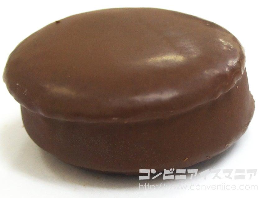 ロッテ チョコパイアイス
