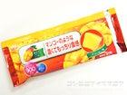 グリコ 果実のフローズンジェリー マンゴー味