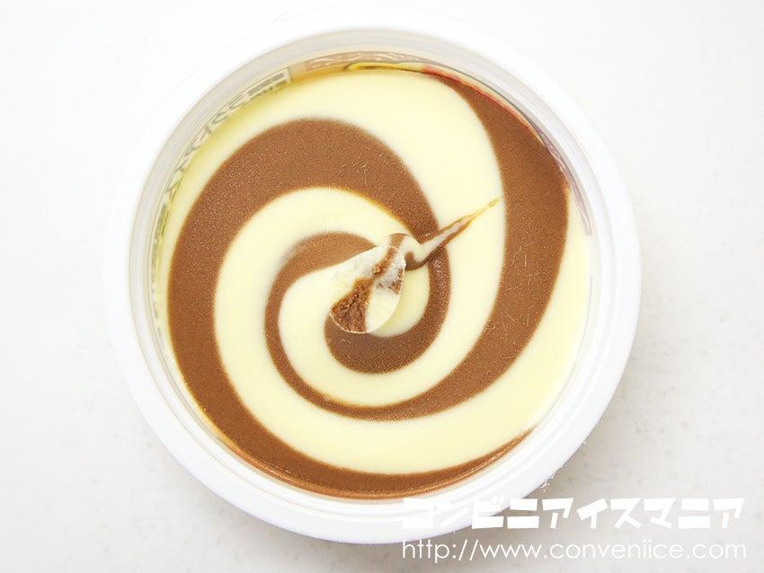 ロッテ トルコ風アイス チョココーヒー&バニラ