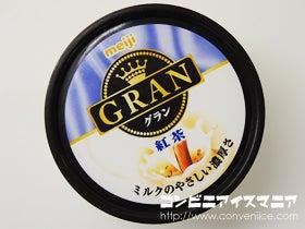 明治 GRAN(グラン) 紅茶