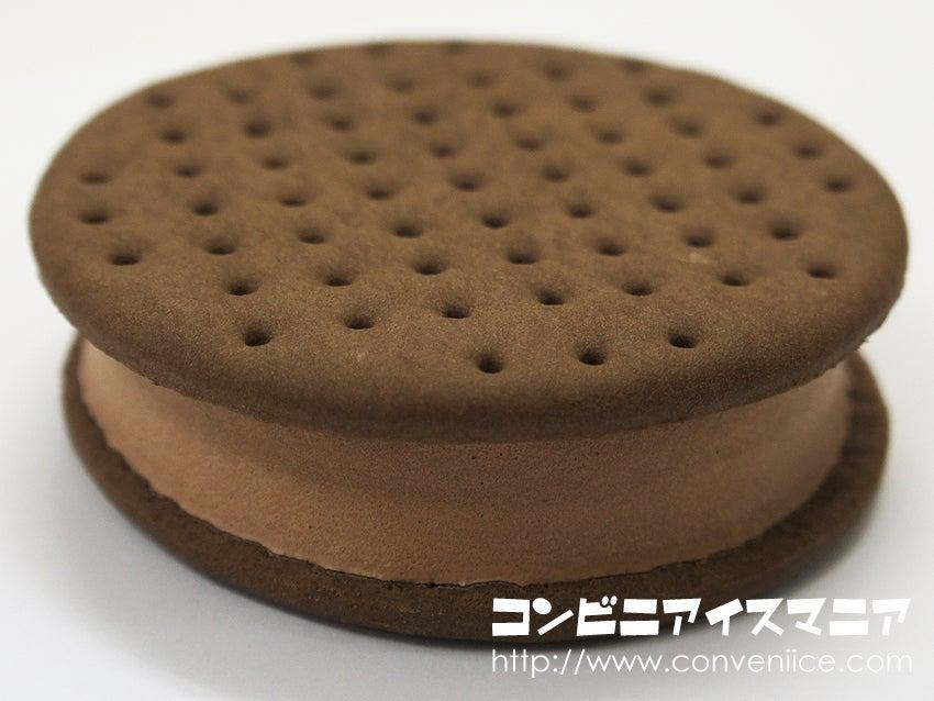 赤城乳業 ロイズ アイスデザートサンド チョコレート