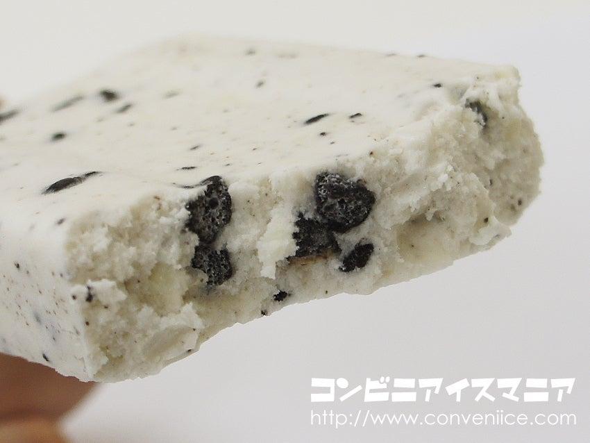 セリア・ロイル チロルチョコ ホワイト&クッキーアイスバー