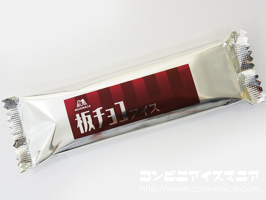 森永製菓 板チョコアイス アルフォンソーマンゴー