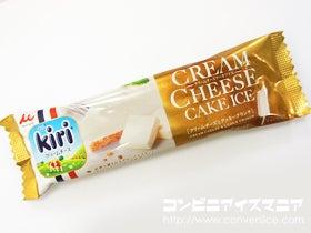 井村屋 [ kiri ] クリームチーズケーキアイス