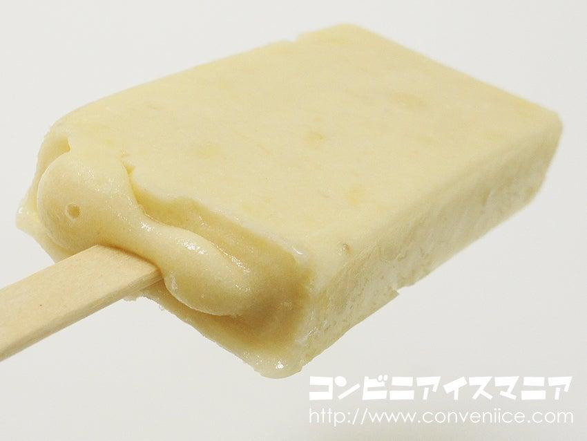 赤城乳業 バナナジェラートバー