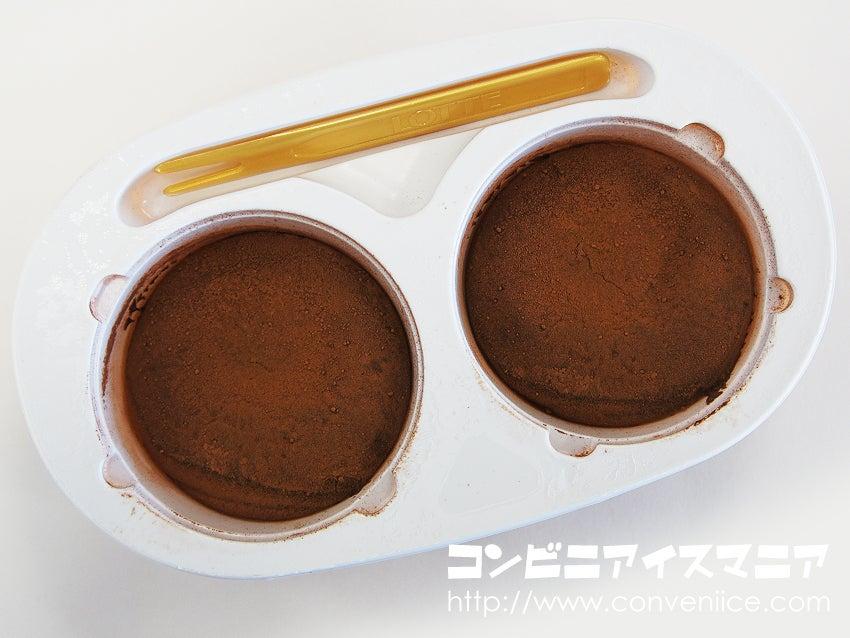 ロッテ 濃厚生チョコ 芳醇ショコラ