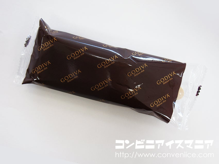ゴディバ チョコレートアイスバー ショコラバニラ