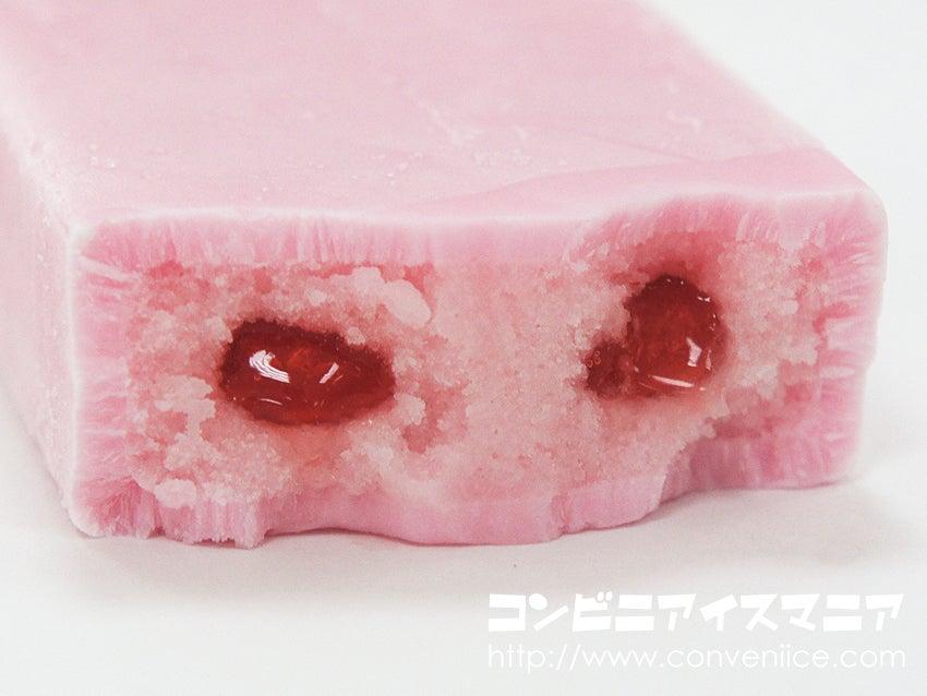 ロッテ 小梅アイスキャンディ