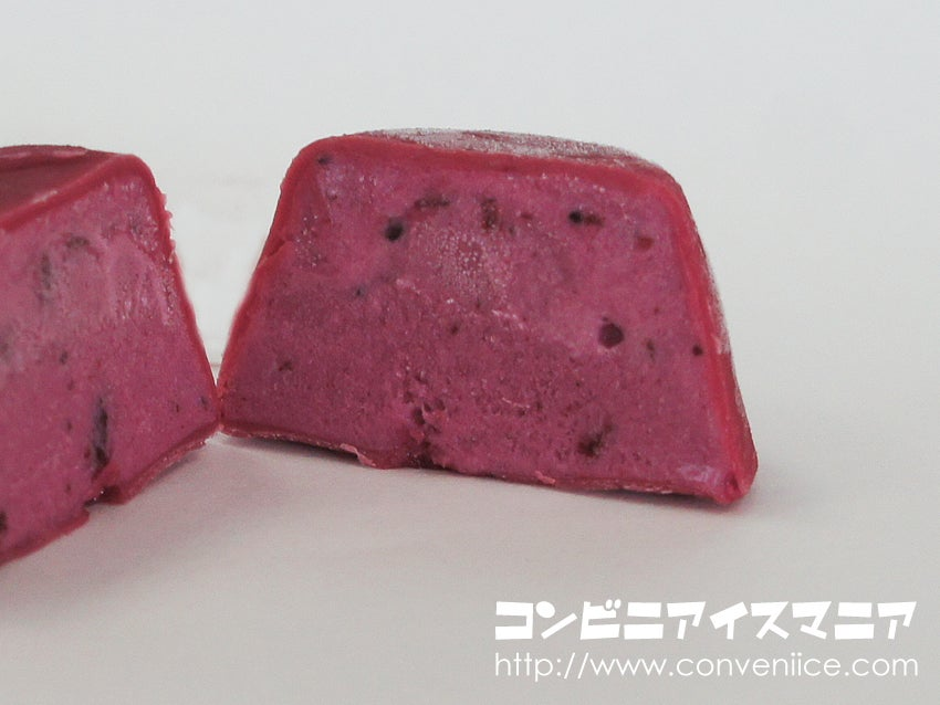 森永乳業 ピノ 魅惑の濃厚ジェラート グレープ&ベリー