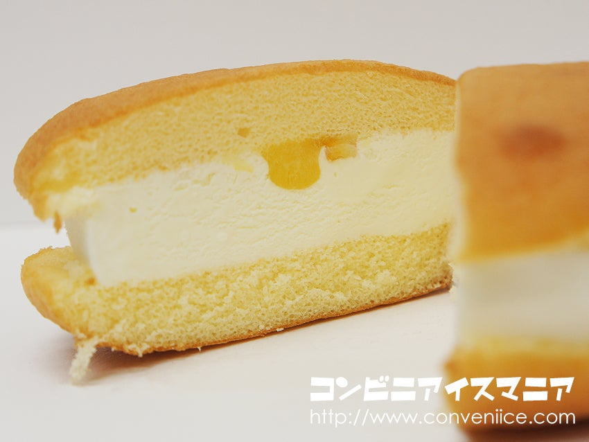 コールド・ストーン・クリーマリー ハニーポップチーズケーキ