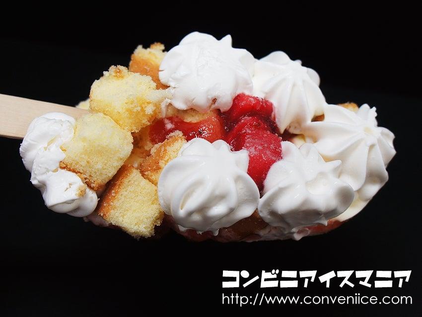 セイカ食品 魅惑のドルチェバー 贅沢な大人のショートケーキ