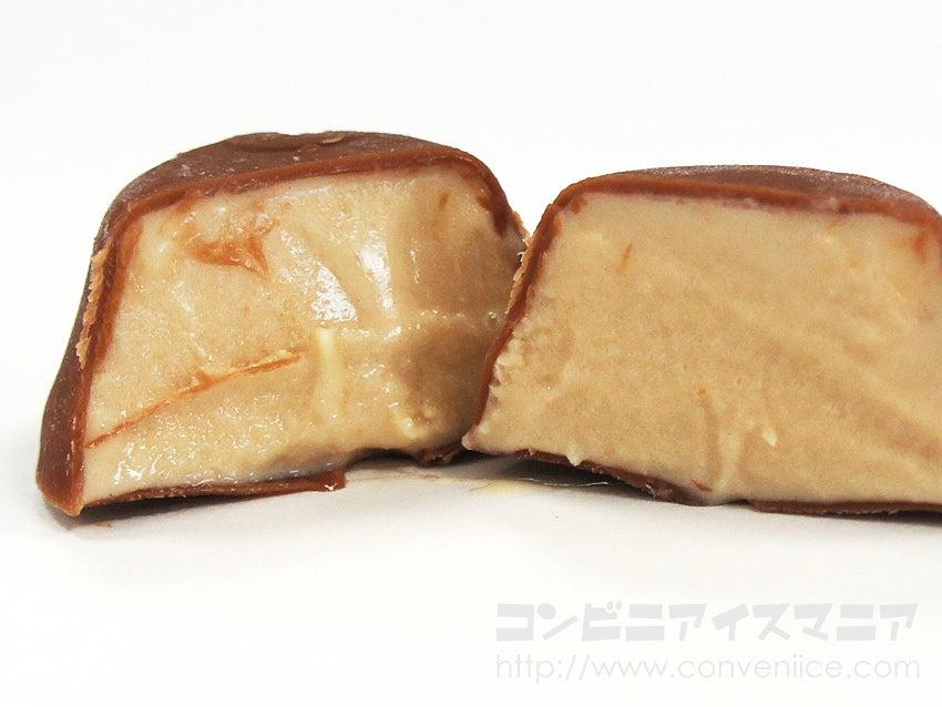 森永乳業 ピノ 焦がしカラメル