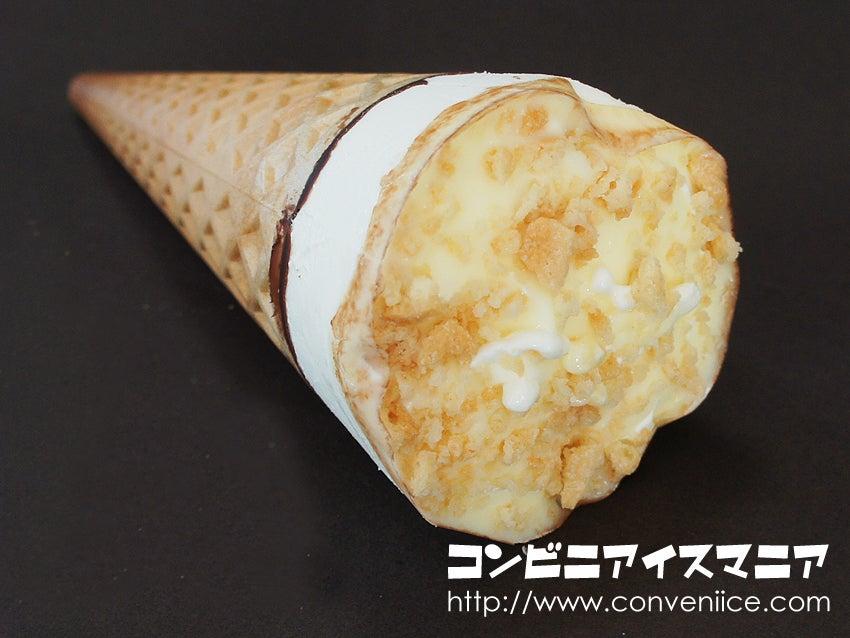 グリコ ジャイアントコーン 大人の白いチョコミント