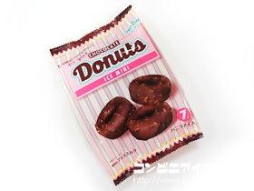 オハヨー乳業 ドーナツアイスミニ