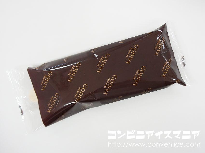 ゴディバ(GODIVA) チョコレートアイスバー プラリネ