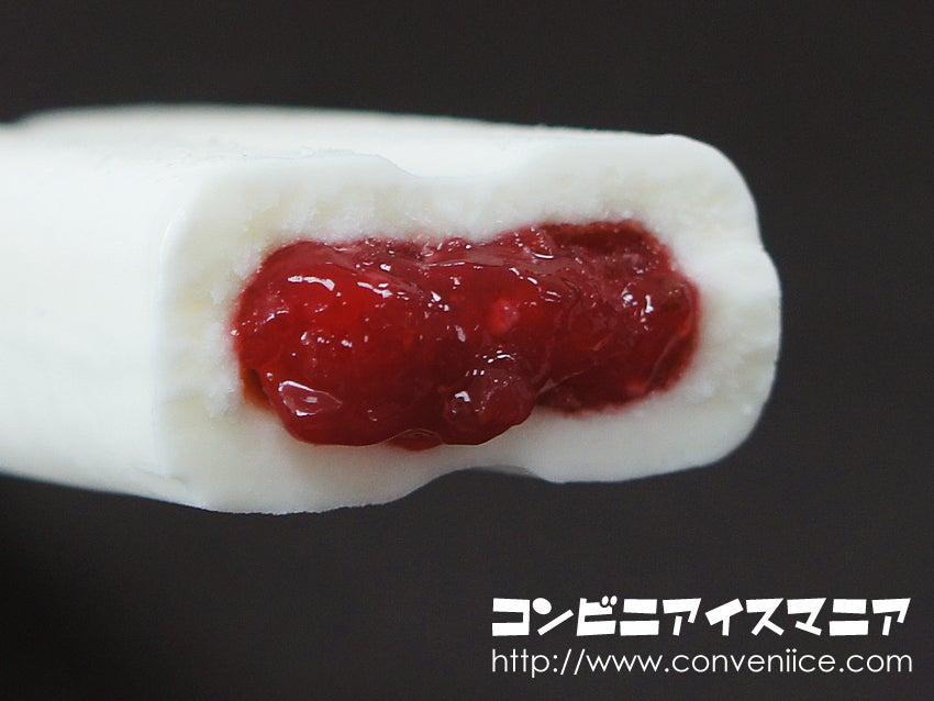 井村屋 kiri クリームチーズアイス ストロベリー