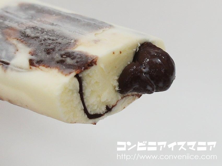 シャトレーゼ チョコバッキー バニラ
