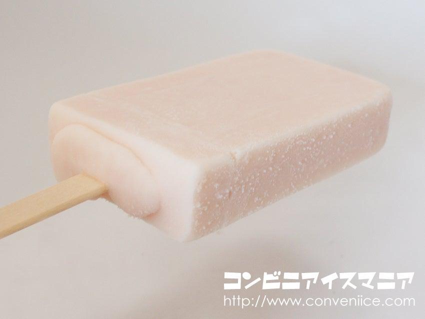 丸永製菓 御餅 白桃涼みもち