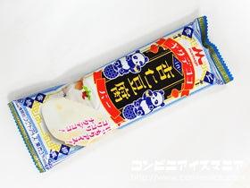 森永乳業 ナタデココ in 杏仁豆腐バー