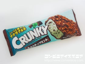 森永乳業 チェリオ チョコチップミント