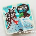 ロッテ 爽 チョコミント