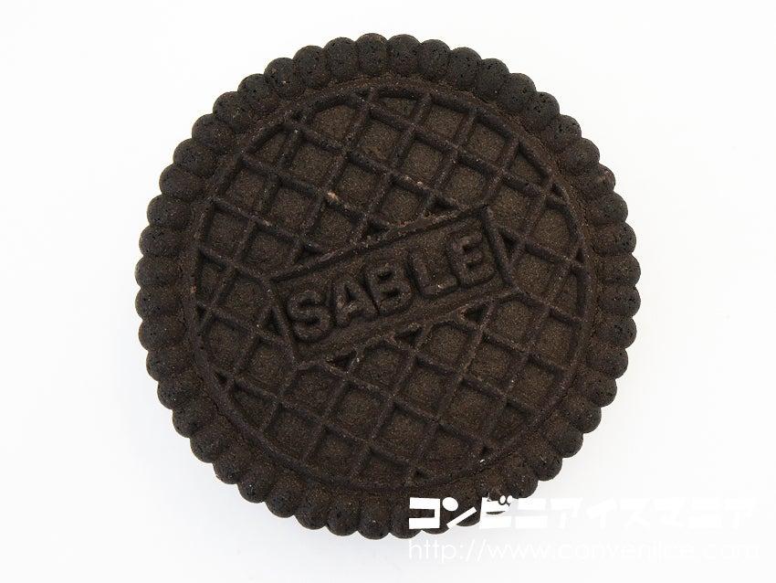 フタバ食品 クッキーパーラー ココアクッキーサンド