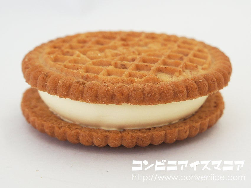 フタバ食品 クッキーパーラー 全粒粉クッキーサンド