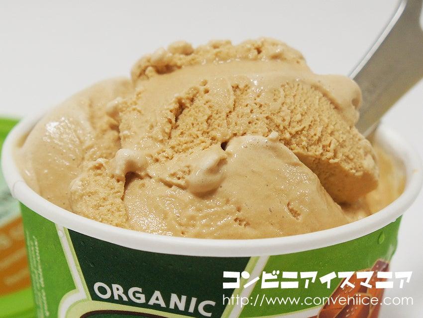 スリーツインズアイスクリーム シーソルトキャラメル